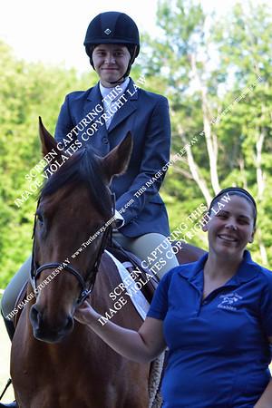 36 Morgan & Rookie 07-22-2012