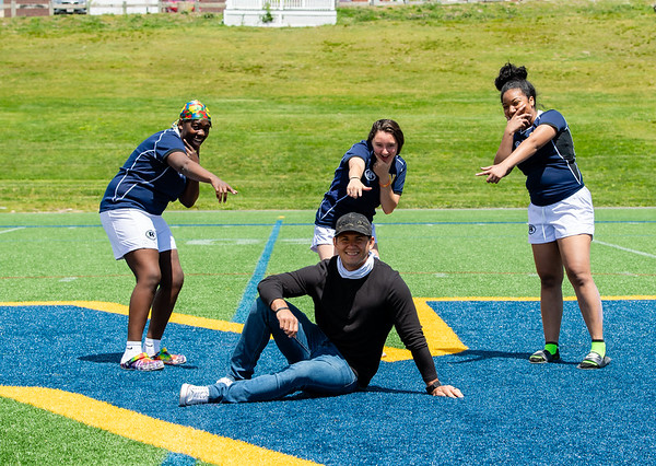 6/1/2020 - Needham Seniors - Girls Rugby