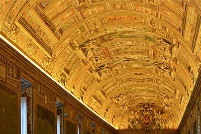 Vatican Museum Jan11
