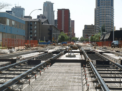 Metro Line July Update 2012