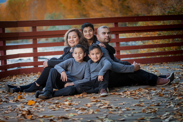 Manuel & Mayra Family