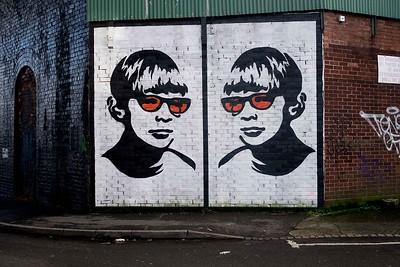 Digbeth Graffiti