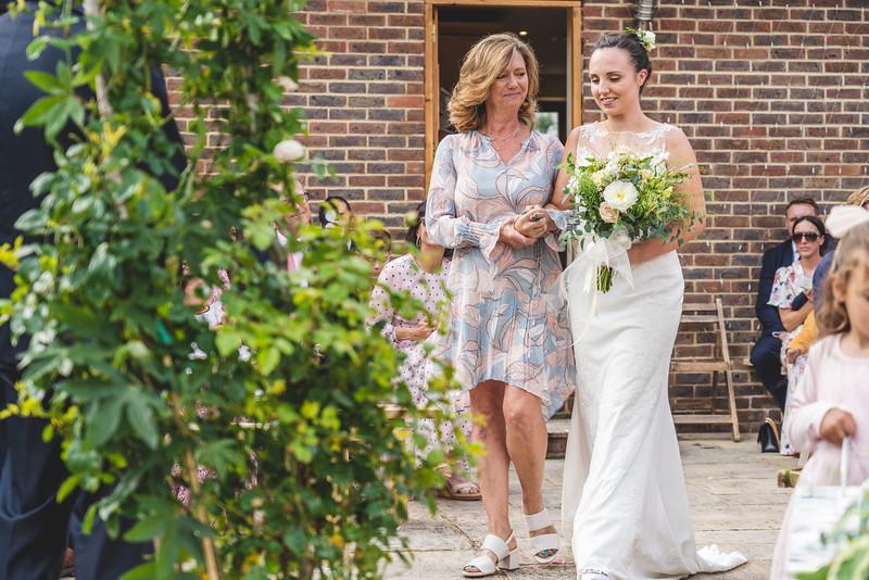Emily & Gavin Wedding