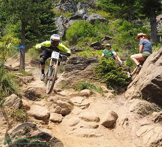 Kyle Thomas NWC Rider # 3 Mountain Sports Photography