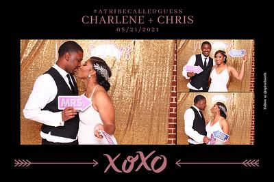 Charlene & Chris