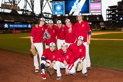Wilson Baseball Groups 2014
