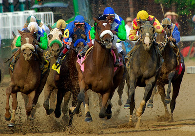 Kentucky Derby 1992 - 2010