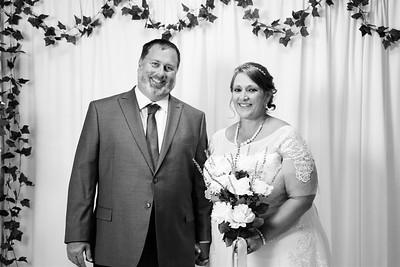 Jodi & Keith Wedding