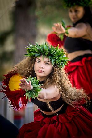 2018 Sacramento Aloha Festival