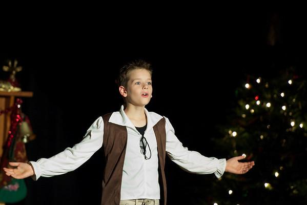 Intrinsic Dance Christmass 2010