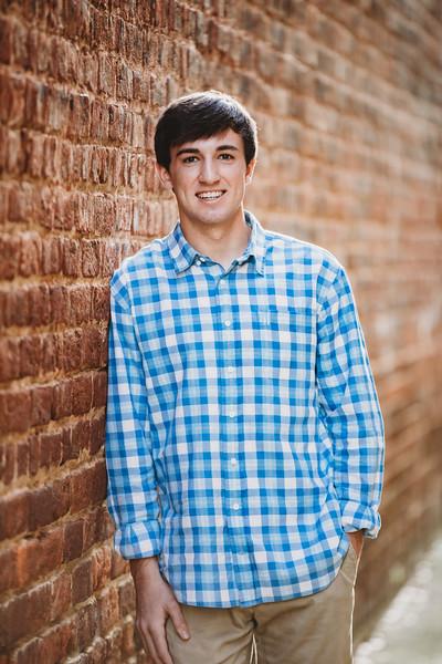 Creighton | Senior