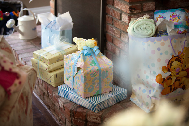 Gifts for the mommy-to-be