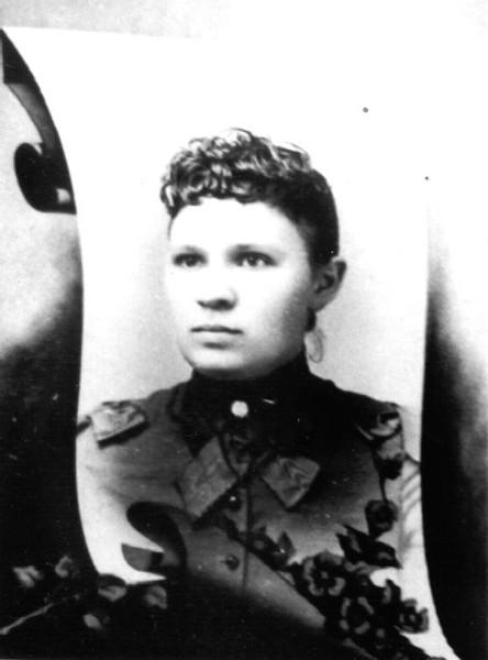 Ida Cora Hunter
