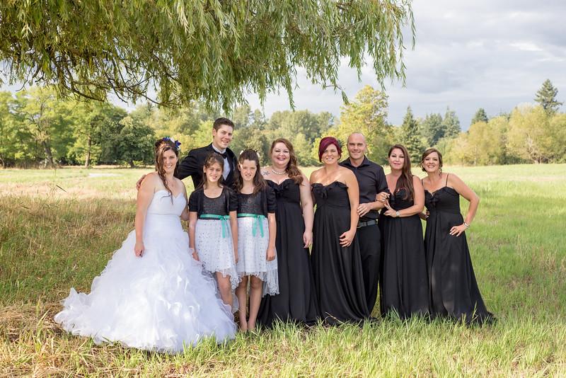 Kara & Tyler Wedding