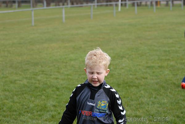 St-Anna F3 - Frisia F11 (12-2)