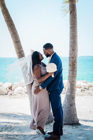 2021.03.21 - Nesha and Phil's Wedding, Key West, FL