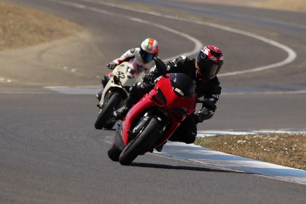 Ducati Bell