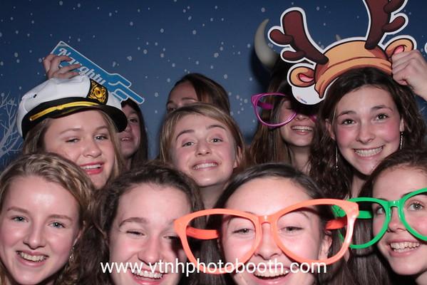Single Photos - 12/14/19 - Hanover High School Holiday Dance