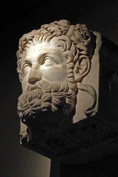 14-Sculpture, 2nd century CE
