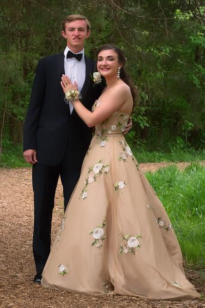 2016-04-29 - Prom Photos