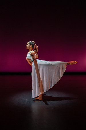 Valencia Dance 2018 Choreographers' Showcase