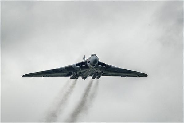 Vulcan V-Force Tour