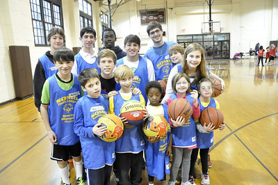 2014-01-19 Jr Basketball by Vee Dozier