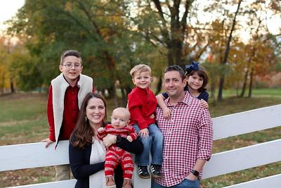 STL FALL MINI- TONSING FAMILY