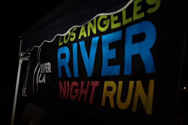LA River Night Run - Earth Day 5K