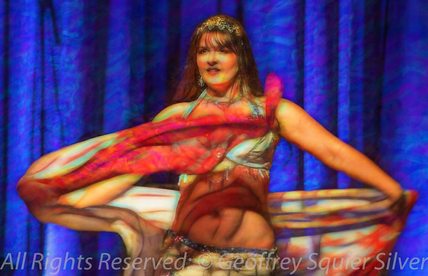 Soulfire Sacred Dance Ensemble
