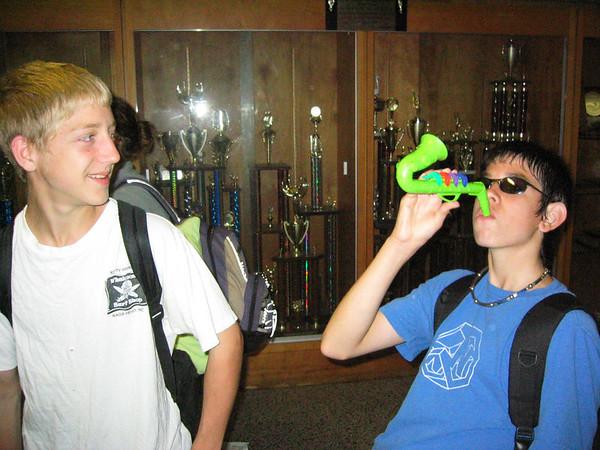 2005-11-10: BOA Grand Nationals