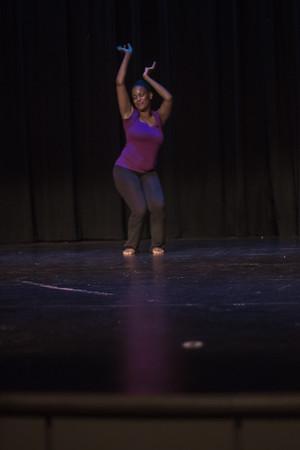2013 CMDE Dance-a-thon