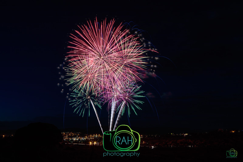 Gallup 4th Of July Fireworks 2020