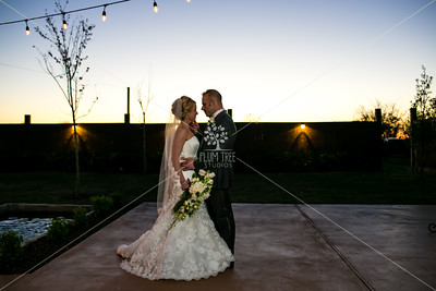 Tracy & Kevin • Post Ceremony Portraits