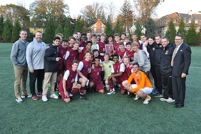 Soccer Program 1000th Win