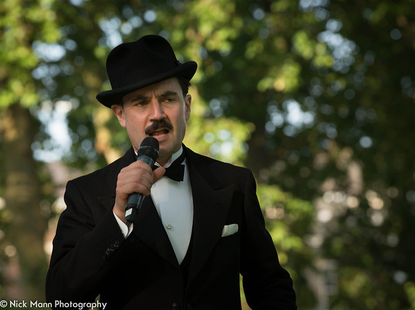 The Chap Olympiad 2013