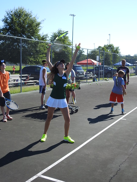 tennis camp 7 10 17