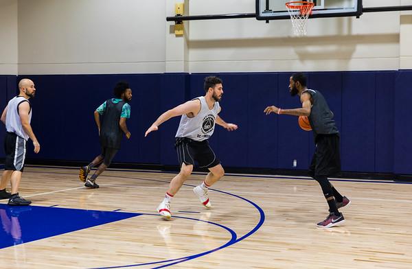 DC Fitness 3 on 3 Basketball Tournament