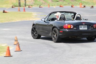 Going Hog Wild Car Show 2010