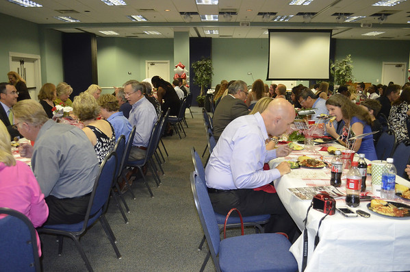 Banquet 2013