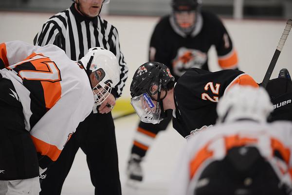 Chagrin Hockey v. Orange