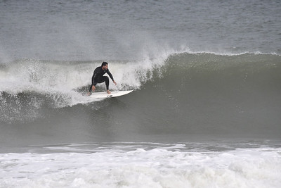 Canaveral Seashore Surfing 12-16-20