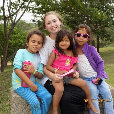 Honduras Mission Team 2017