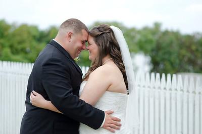Amell Wedding