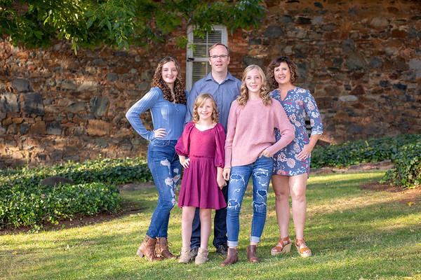 Labrecque Family Photos