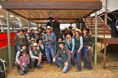 Panola College Rodeo 2021 Sat Perf