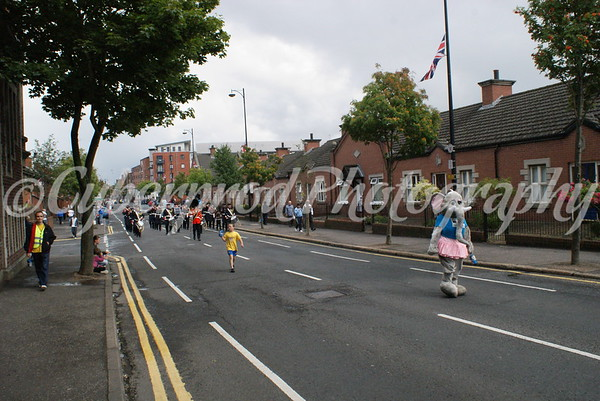 South Belfast Young Conquerors