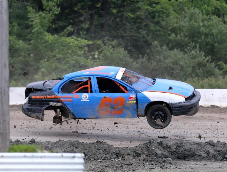 7-22 VP Fuels/Hoosier Tire East