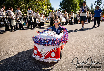 The Westchester 4th of July Parade 7/4/19