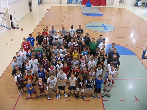Camp Photos 2010-2012